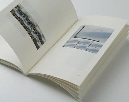 期刊读本画册设计