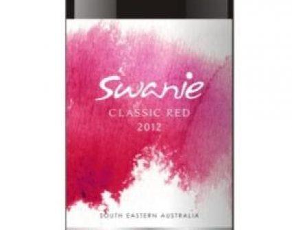 SWANIE澳洲红酒