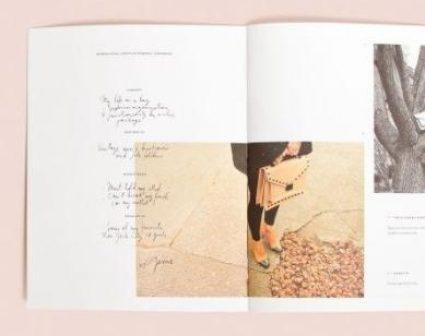 MGO时尚画册设计2016