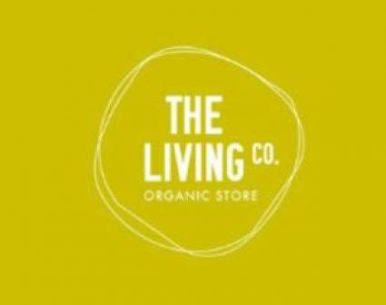 THE LIVING品牌LOGO设计