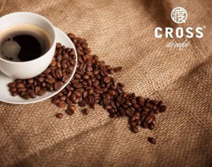 渡CROSS·docafe品牌标志设计