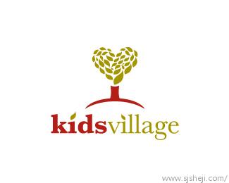 kids village儿童村