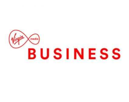 Virgin-Media-Business Brand标志设计