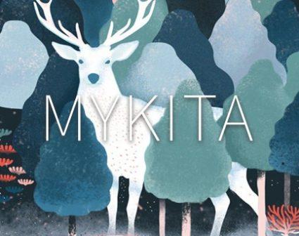 MYKITA 眼镜包装设计
