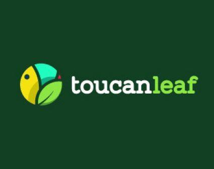 巨嘴鸟国外Logo设计