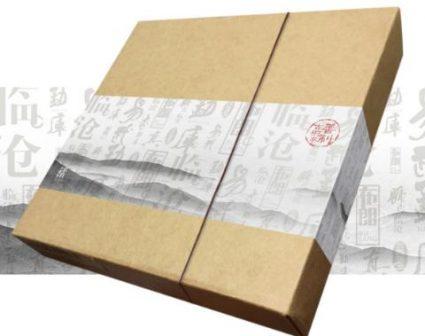 号级茶茶山之巅包装设计