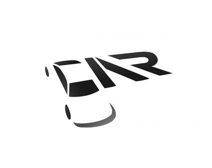 CAR汽车logo设计