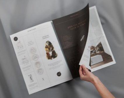 meier期刊画册设计