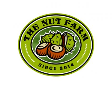 The Nut Farm 果农场标志设计