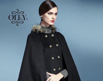 OLEY欧式女装LOGO设计