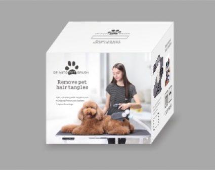 DP 宠物开结器包装设计