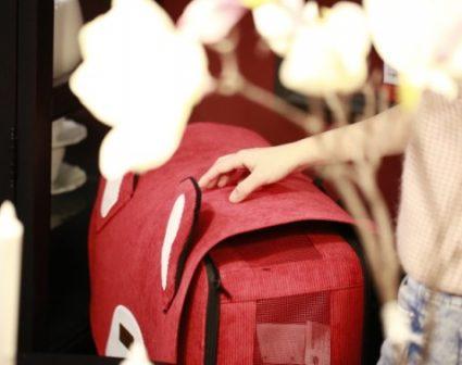 arkika品牌背包拍摄欣赏