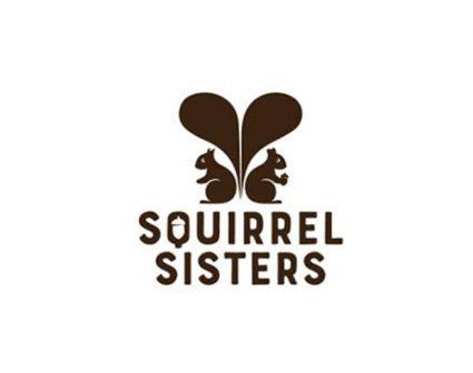 Squirrel Sisters保健品LOGO