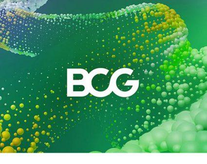 全球领先的商业战略顾问BCG LOGO
