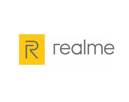 OPPO独立品牌RealmeLOGO