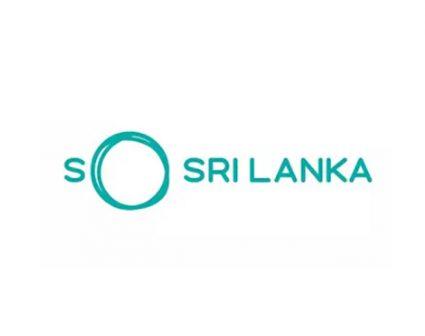 Sri Lanka旅游品牌LOGO设计
