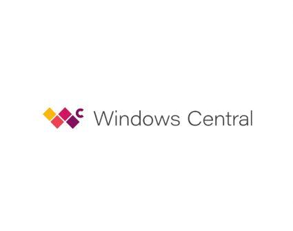 科技媒体Windows Central LOGO