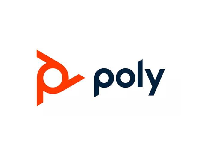 """缤特力新品牌""""Poly""""LOGO设计"""