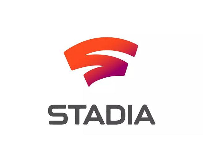 "Google云游戏平台""Stadia""LOGO设计"