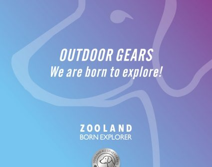 ZOOLAND牵引包装背卡设计