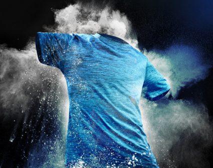 ZAMEL 运动衫版式设计