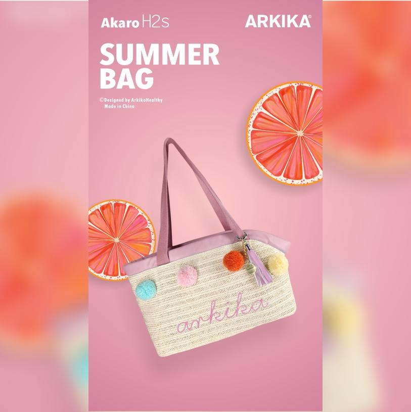 ARKIKA海报设计