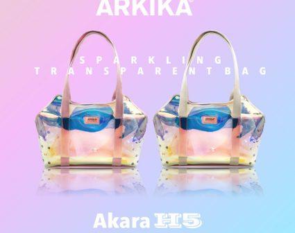 ARKIKA产品活动海报设计