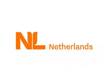 荷兰国家品牌形象LOGO