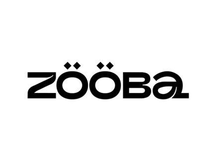 快餐店Zooba LOGO设计