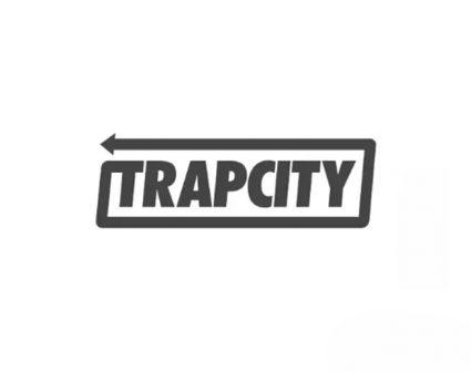 Trap City音乐频道LOGO