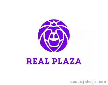 皇家广场(Real Plaza)LOGO