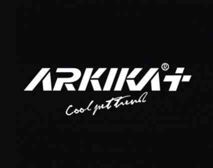 ARKIKA+宠物潮牌LOGO设计