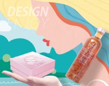 maida美哒产品海报设计