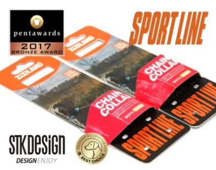 ZOOLAND品牌弹力绳包装设计