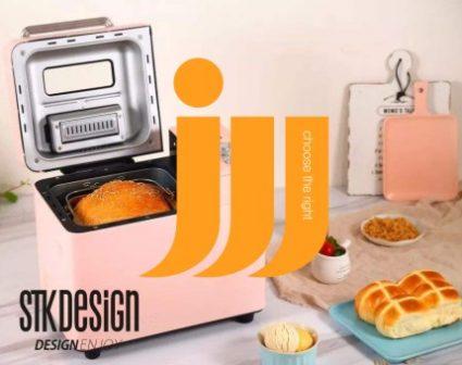 JOBWEI品牌标志设计