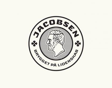 JACOBSEN徽章标志设计