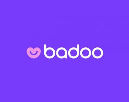 badoo标志设计