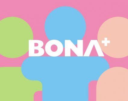 宝乐佳BONA+品牌VI设计