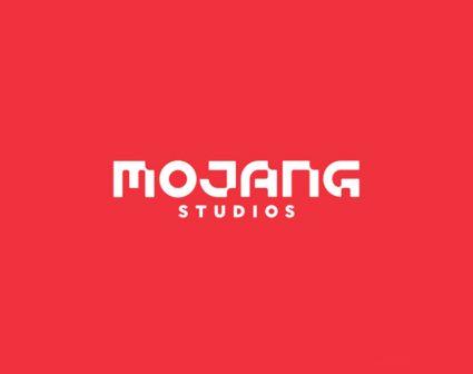 mojang工作室logo设计