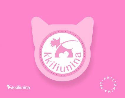 KKI宠物品牌形象设计