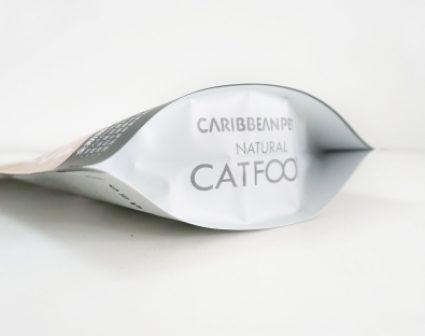 纯天然羊乳幼猫猫粮包装设计